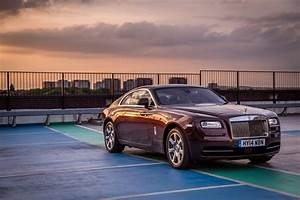 Rolls Royce Wraith : rolls royce wraith full gallery ~ Maxctalentgroup.com Avis de Voitures