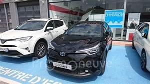 Toyota C Hr 1 8 Hybride 122 Distinctive : toyota avensis 3 break iii 3 touring sports 143 d 4d technoline neuve diesel 5 portes avignon ~ Gottalentnigeria.com Avis de Voitures