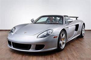 Porsche Carrera Gt Occasion : 2004 porsche carrera gt ~ Gottalentnigeria.com Avis de Voitures