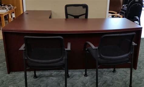used office desk used desks office furniture solutions inc