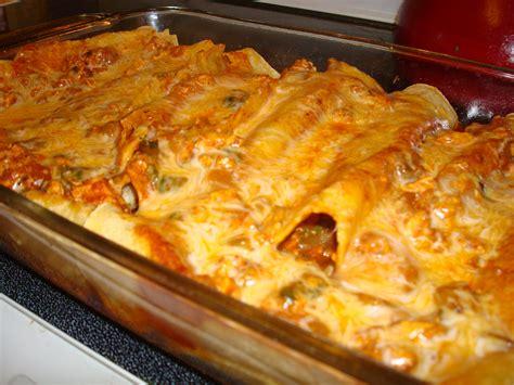chicken enchilada casserole chicken enchilada casserole recipe dishmaps