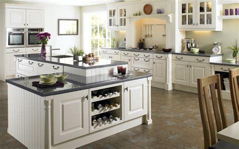 Schöne Küche Hd Desktophintergrund Widescreen High