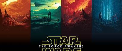 Wars Star Poster Wallpapers 1080 2560 Lightsaber