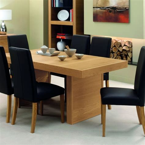 6 person kitchen table 6 person table and chair set modern carmine 7 3929