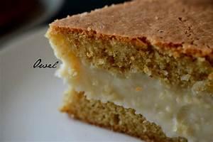 Gateau Sans Lactose : g teau sans gluten fourr la cr me p tissi re sans ~ Melissatoandfro.com Idées de Décoration