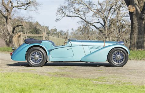 Created between 1936 and 1938, the three remaining 57sc atlantics. 1937 Bugatti 57SC fetches over US$9 million at auction | PerformanceDrive