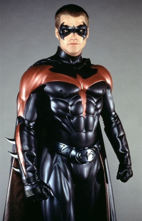 Richard Grayson (burtonverse)  Dc Movies Wiki Fandom