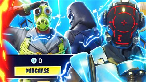 secret skins unlocked  fortnite battle royale
