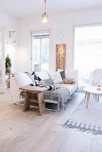 decoration d39interieur deco and vintage on pinterest With tapis jonc de mer avec canapé lit contemporain boconcept
