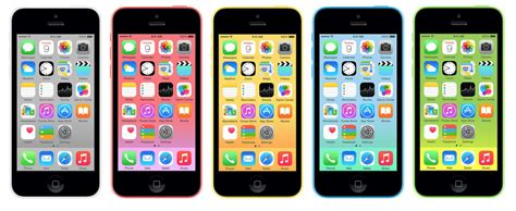 of iphone 5c iphone 5c review looking back at apple s plastic