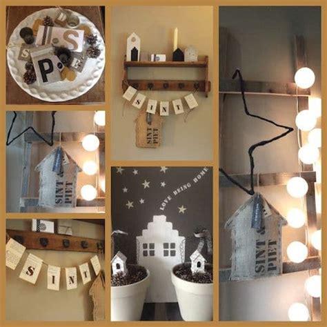 sinterklaas decoratie sinterklaas decoratie interiorinsider nl