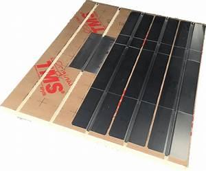 Plancher Chauffant Electrique : plancher chauffant sec mince rafra chissant chauffage au ~ Melissatoandfro.com Idées de Décoration