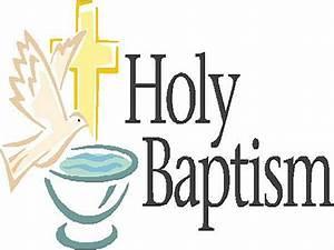 Sacrament of Baptism   Nigeria Catholic Blog