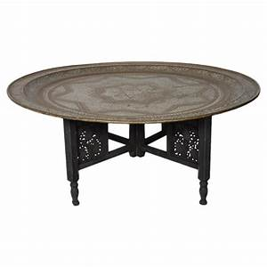 moroccan metal coffee table coffee table design ideas With moroccan wooden coffee table