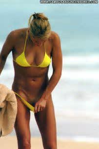 Anna Kournikova Celebrity Posing Hot Babe Blonde Celebrity