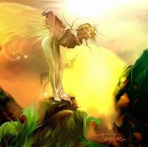 357 best Fairies images on Pinterest | Elves, Fantasy ...