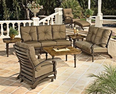 Patio Furniture Under $500  New Interior Exterior Design
