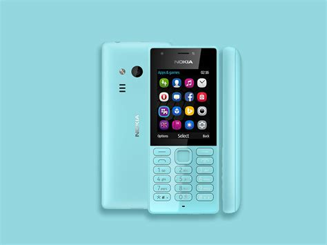 the new microsoft nokia 216 comes with apps and free stuff
