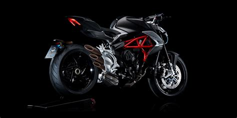 Mv Agusta Brutale 800 Image by 2016 Mv Agusta Brutale 800 Launched In Spain With The