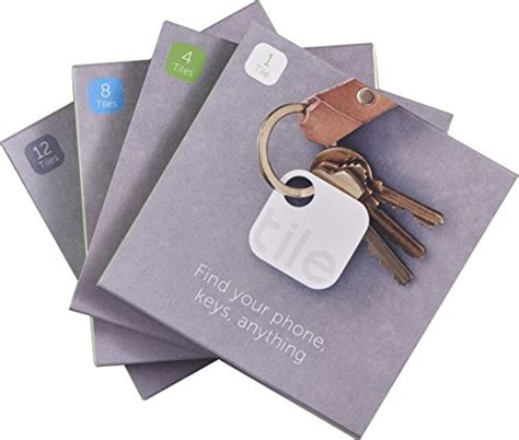 tile key finder 4 pack tile generation 2 phone finder key finder item finder