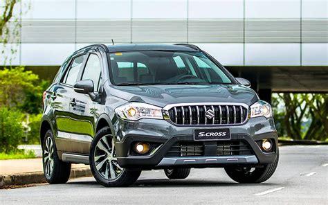 Suzuki Sx4 S Cross 2019 by Precios Y Equipamiento Suzuki S Cross 2018 En Ecuador