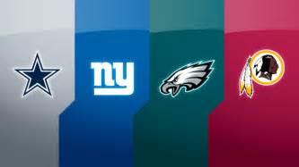 nfc east stadiums dallas cowboys philadelphia eagles