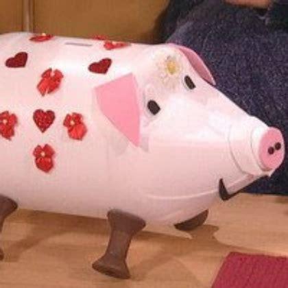 precious piggy projects  preschoolers