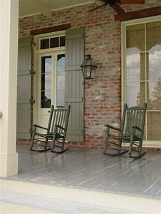 Here, Are, Some, Creative, Old, Shutter, Home, Decoration, Ideas