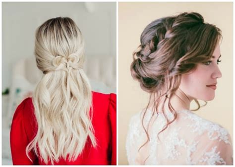 Simple Hairstyles For Hair For by 40 Prom Hairstyles For Hair