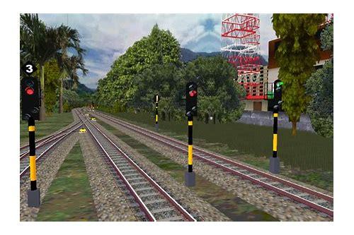 openbve indonesia baixar rute baru