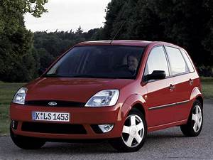 Ford Fiesta 2002 : ford fiesta 2002 auto images and specification ~ Melissatoandfro.com Idées de Décoration