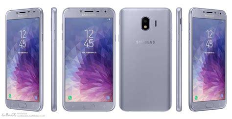 Samsung Galaxy J4 (2018) Poate Fi Admirat Acum în Primele Imagini De Presă și Are Un Hardware
