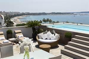 les 6 plus belles chambres d h 244 tels avec piscine priv 233 e