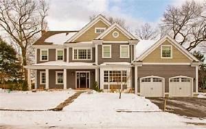 Style De Maison : maisons aux usa styles les plus populaires ~ Dallasstarsshop.com Idées de Décoration