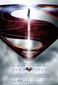 WB Releases New MAN OF STEEL Poster on Twitter | Collider