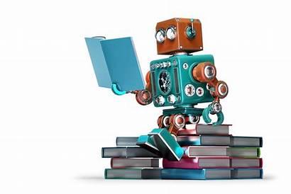 Robot Books Teens Related Reading Inspire Robohub