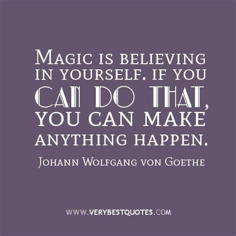 quotes magic quotes collection