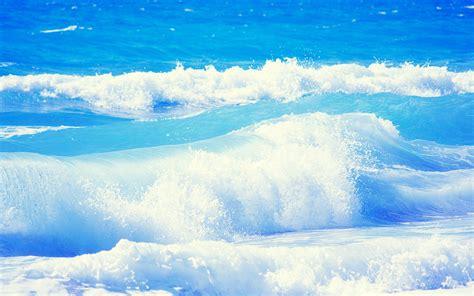 Ocean Waves Wallpaper Hd