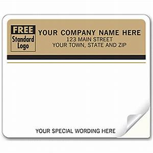 business labels tan enterprise laser mailing labels with With company return address labels