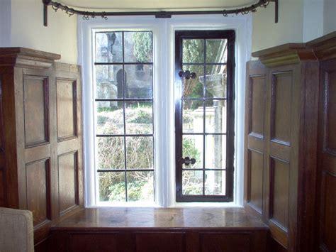 metal casement window restoration ironart  bath