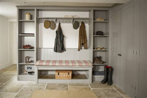 Ideas For Painted Kitchen Cabinets - utility mud boot room gallery charlie kingham kitchens