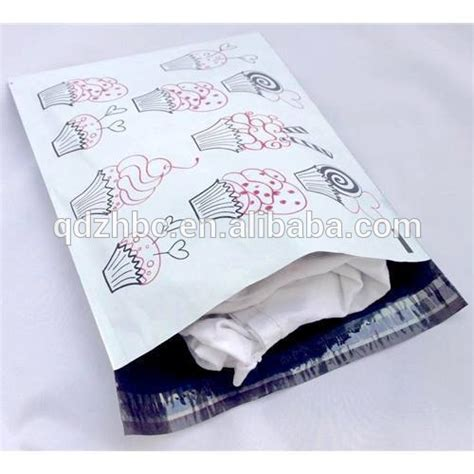 decorative flat poly mailers custom printed flat poly mailers bag buy flat poly