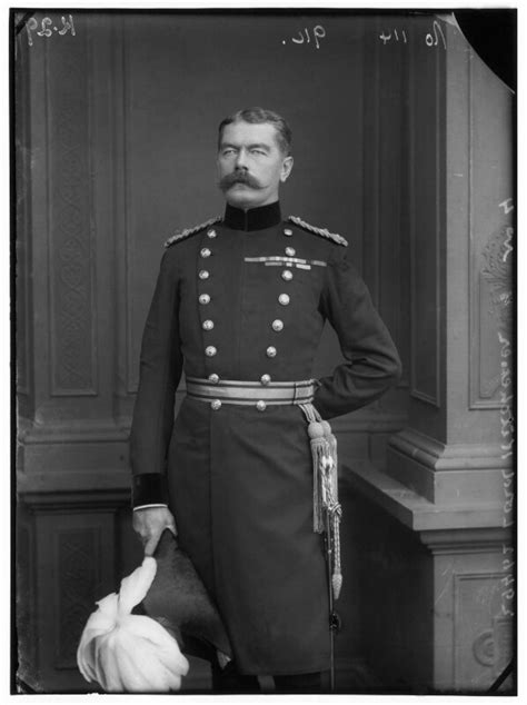 Collection Kitchener by Npg X96371 Herbert Kitchener 1st Earl Kitchener Large