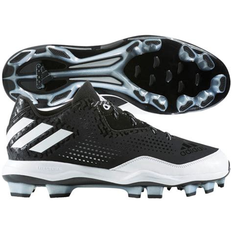 image  adidas mens poweralley  tpu molded cleats