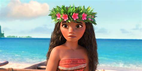 coconut for hair moana animation supervisor malcon inspires the