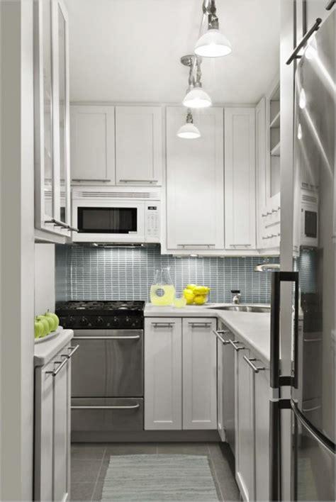 decoration des petites cuisines comment am 233 nager et d 233 corer une cuisine ameublements ca
