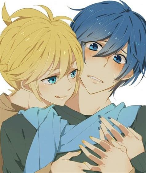 made len i came up with a headcanon to explain this picture