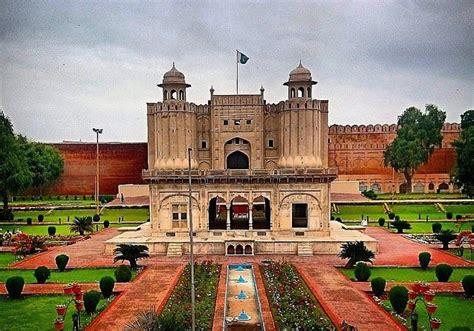 Lahore - Sea to Sky Pakistan