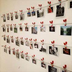 Fotos Aufhängen Schnur : ber ideen zu polaroid wand auf pinterest fotow nde polaroid aufh ngung und ~ Sanjose-hotels-ca.com Haus und Dekorationen
