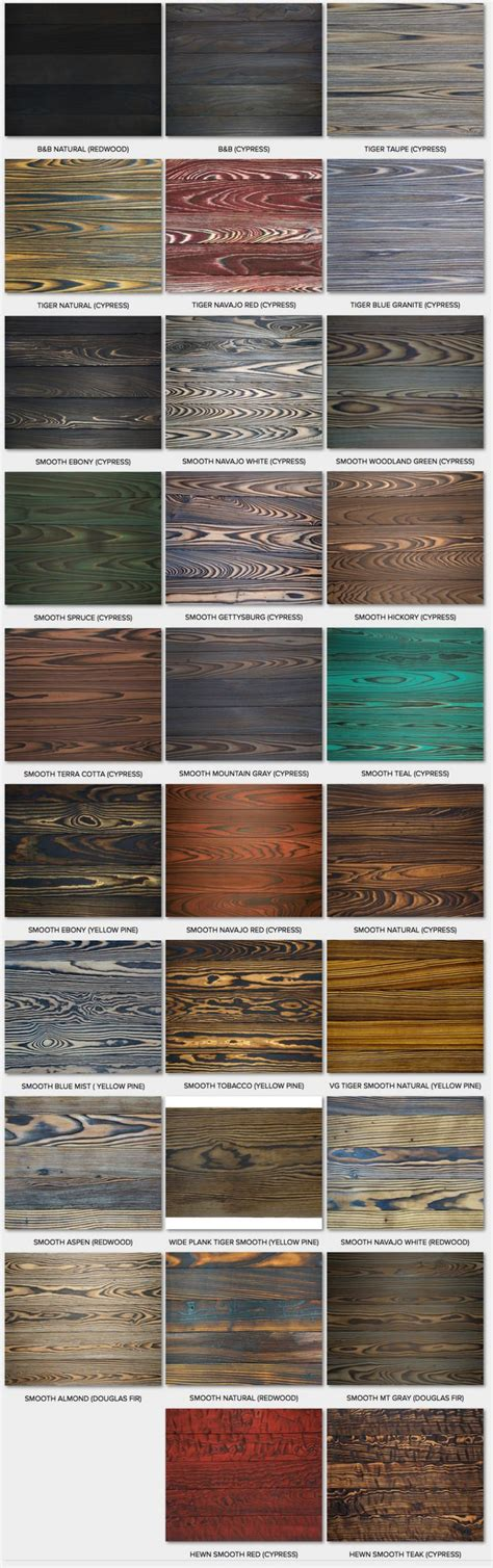 colored wood stain best 25 wood stain colors ideas on stain